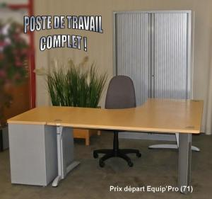 Mobilier bureau occasion annonces grossistes for Destockage bureau