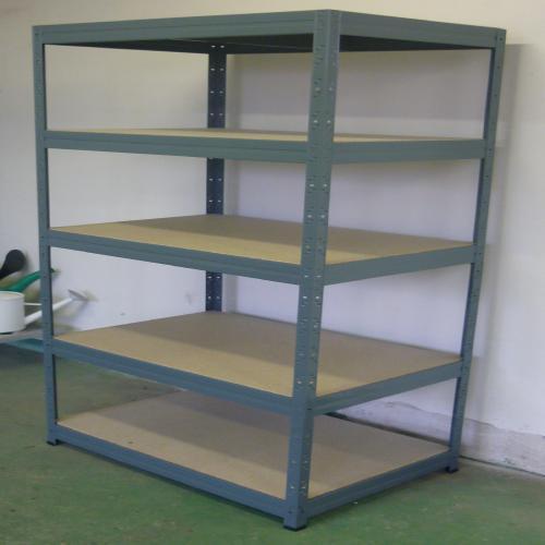etagere metallique. Black Bedroom Furniture Sets. Home Design Ideas