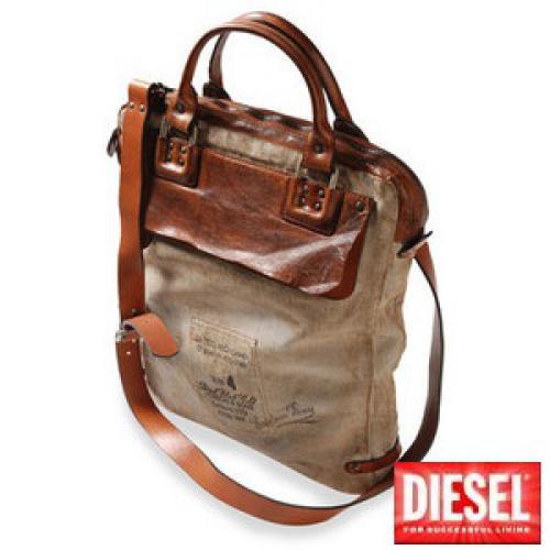 les sacs de voyage ceintures de marques 55 dsl diesel et diesel black gold femme et homme. Black Bedroom Furniture Sets. Home Design Ideas